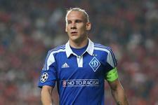 Vida Dinamo Kiev'e veda etti Beşiltaş'a geliyor!
