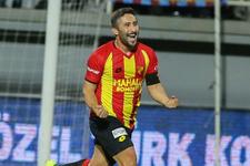 Sabri Sarıoğlu geri dönüyor