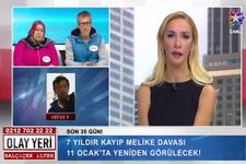 Olay Yeri Melike davası Cevat Y ilk kez canlı yayına bağlandı!