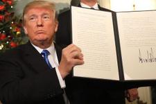 ABD'den flaş Kudüs açıklaması! Tarih verdiler