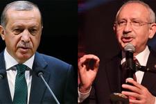 Erdoğan'dan Kılıçdaroğlu'na karşı bir hamle daha!