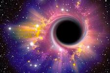Kara deliklerdeki manyetik alan sanılan daha zayıf olabilir