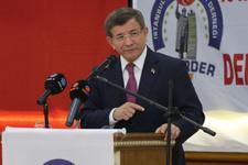 Davutoğlu'ndan Zarrab iddiasına sert yanıt