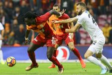 Galatasaray Akhisarspor maçı golleri ve geniş özeti