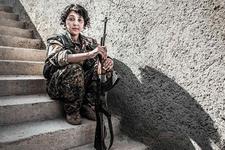 Alman dergisinde YPG skandalı!