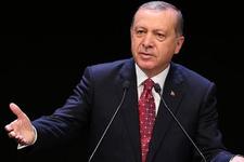 Skandal Kudüs kararı sonrası Erdoğan 3 liderle görüştü!
