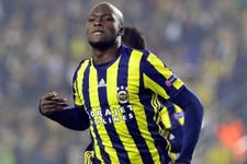 Moussa Sow Süper Lig'e geri dönüyor