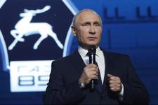 Vladimir Putin'den Kış Olimpiyatları iddialarına net cevap