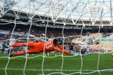Londra derbisi West Ham United'ın