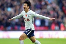 Tottenham sahasında farklı kazandı