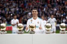 Real Madrid Sevilla'yı farklı geçti