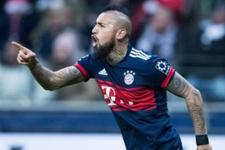 Bayern Münih 3 puanı tek golle aldı