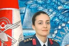Türkiye'nin ilk kadın general adayı gözaltına alındı