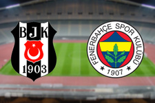 Beşiktaş F.Bahçe derbisi öncesi son gelişmeler