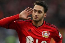 'Evet' diyen Hakan Çalhanoğlu'na Alman kulübünden uyarı