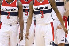 Washington Wizards evinde rakip tanımıyor