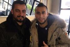 Bundesliga'dan kovulan müslüman futbolcu Türkiye'de