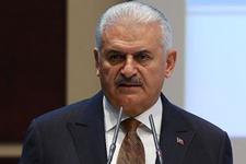 Yıldırım'dan Kılıçdaroğlu'na: Sindireceksin kardeşim!