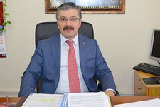 YSK müdürü Gürsel Dursun'un paylaşımı başını yedi