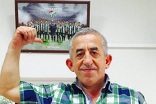 Bursaspor'un amigosuna Cumhurbaşkanı'na hakaretten ceza