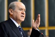 Bahçeli Ahmet Türk'e randevu verecek mi?