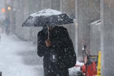 Fena kar geliyor 30 ile kritik hava durumu uyarısı