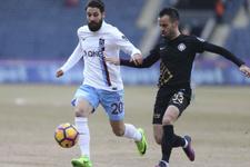 Osmanlıspor Trabzonspor maçı geniş özeti