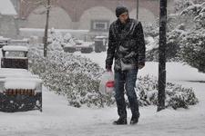İstanbul hava durumu kar geliyor saati belli