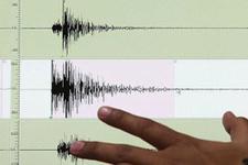 İzmir'de korkutan deprem deprem kaç şiddetinde oldu?