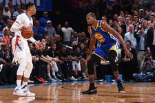 Westbrook'un 47 sayısı yetmedi!