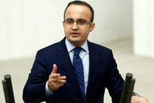 AK Partili isimden CHP'ye Muharrem İnce'li gönderme