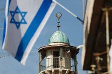 İsrail'de ezan yasağına onay çıktı