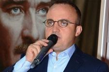 AK Partili Turan: Evet diyenlere baskı var