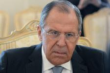 Lavrov: ABD'yi Astana'ya davet ettik!
