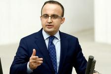 AK Partili Turan'dan referandum tahmini