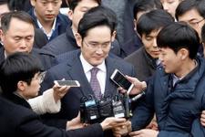Samsung'un veliahtı hapse mi giriyor? Şok gelişme