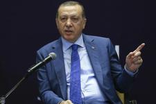 Erdoğan o geceyi anlattı: Beşar'ı aradım ve dedim ki...