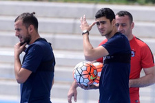 Trabzonspor Ramil Sheidaev'i gönderdi