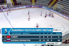 Türkiye-Rusya maçı sosyal medyayı salladı