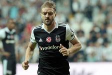 Beşiktaş'ta Caner Erkin harekatı