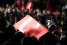 İzmir'den kahreden haber 1 polis şehit