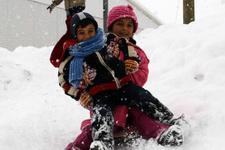 Kar tatili olan iller listesi 14 Şubat 2017 valilik kararları