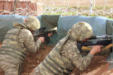 Suriye'den Mardin'e ateş açıldı! TSK'dan son dakika açıklama