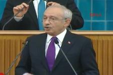 Kılıçdaroğlu'ndan flaş Anayasa Mahkemesi kararı