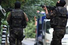 Terör operasyonunda 6 tutuklama!