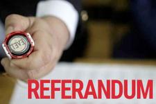 Son referandum anket sonuçları AK Parti alarmda