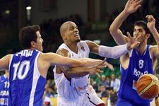 İsrail gizli servisinden basketbol takımına Türkiye yasağı