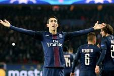 PSG'nin Barcelona zaferi Fransız basınında
