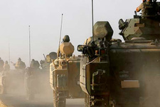 İngiliz komutandan krtik El Bab açıklaması