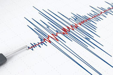 Son depremler iki yeni sarsıntı oldu büyüklüğü kaç?